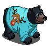 Ugly Sweater Bear-icon