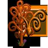 Asteroxylon Tree-icon
