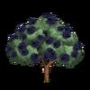 Dark Rose Tree-icon