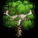 Earth Present Tree-icon