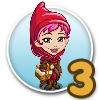 Fairytale Fields Chapter 2 Quest 3-icon