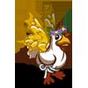 Fall Fairy Chicken-icon