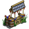 Fireworks Stand-icon