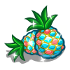 Gem Crusted Pineapple-icon