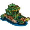 Jade Falls Water Harvester-icon