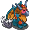 Jungle Fowl Dragon-icon