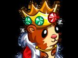King Hamster