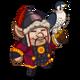 Mongolia Gnome-icon