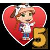 My Little Valentine Quest 5-icon