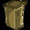 Outhouse-icon