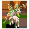 Pumpkin Fairy Deer-icon