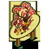So Bright Tree Mastery Sign-icon
