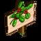 Yerba Mate (crop) Mastery Sign-icon