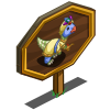 Aladdino Mastery Sign-icon