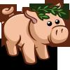 Bacchus Pig-icon