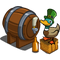 Brewing Duck-icon