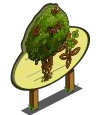 Celtic Tree Mastery Sign-icon
