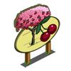 Cherry Tree Mastery Sign-icon