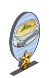 Congee 1 Star Mastery Sign-icon