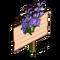 Fa La La La-Lavender Mastery Sign-icon