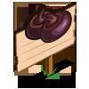 Forbidden Chestnut Mastery Sign-icon