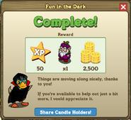 Fun in the Dark COMPLETE