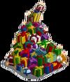 Gift Mountain-icon