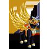 Gilded Armor Pegacorn-icon