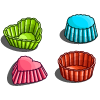 Muffin Cups-icon
