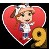 My Little Valentine Quest 9-icon