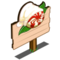Night Before Candies Mastery Sign-icon