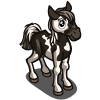 Pottok Pony Foal-icon
