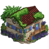 Provence Cottage-icon