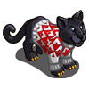 Red Knit Panther-icon