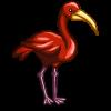 Scarlet Ibis (2)-icon