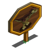 Carnotaurus Mastery Sign-icon