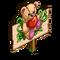 Cuddly Bear Mastery Sign-icon