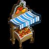 Currant Tomato Stall-icon