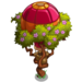 Giant Hot Air Balloon Tree-icon