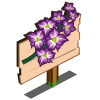 Gladiolus Mastery Sign-icon