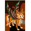 Greek Flying Fox-icon