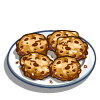 Hot Rock Cookies-icon