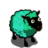 Jade Ewe (Spring Green Stripes)-icon