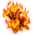 Lava Flower-icon