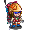 Mountaineer Gnomette-icon