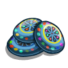 Painted Pebbles-icon