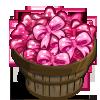 Pink Bow Bushel-icon