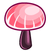 Pink Water Mushrooms-icon