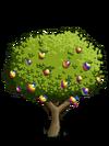 Rainbow Apple2-icon