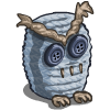 Rustic Owl Pouch-icon